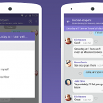 Viber for iPhone - Download Viber for ipad