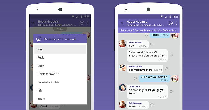 Download Viber for ipad -